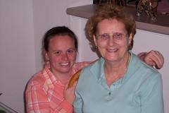 Janell and Grandma C