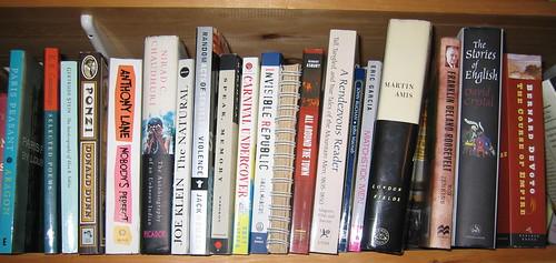 books | by niznoz