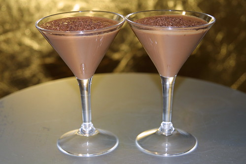 Chocolate Martini | by webmink