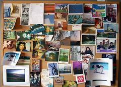 bulletin board | by Padre Denny
