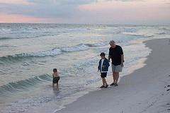Gulf Coast beach   by mamamusings