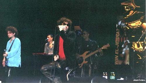 Milan band