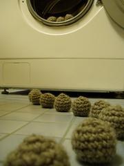 pesukoneeseen