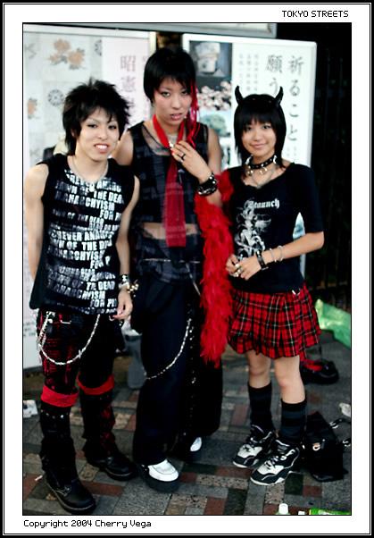 la mode de la jeunesse japonaise 2505823_9a7c0e7502_o