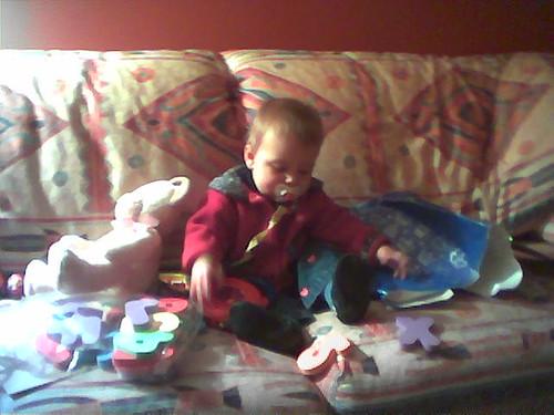 trop de jouets