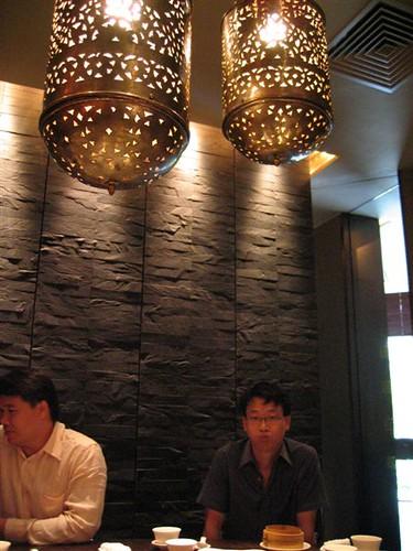 Crystal Jade Hu Cui Shanghainese Restaurant