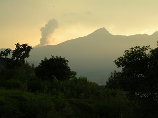 Volcan Colima | by Greenery