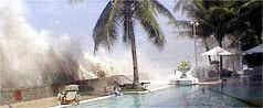 Tsunami - Reuters