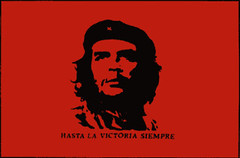 Che Guevara Pop Art, From CreativeCommonsPhoto