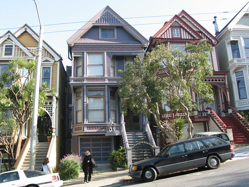 Grateful Dead House | by Rob Lee
