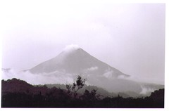 Volcan Colima   by Greenery