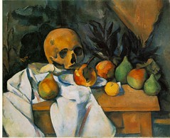 cezanne.skull