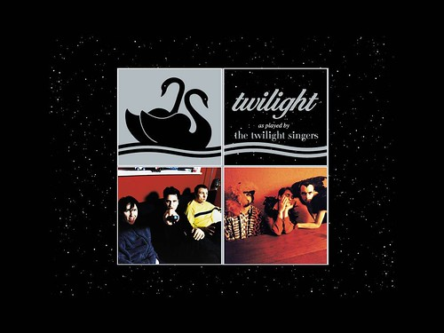 Twilight Singers   by jsedgar