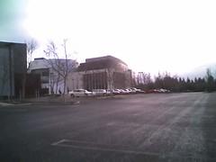 Parking Lot Indicatr
