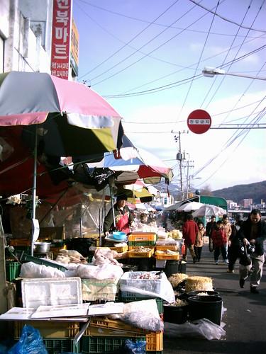 City market scene 1