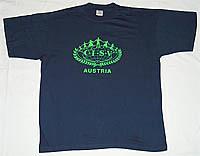 Classic Austrian Shirts