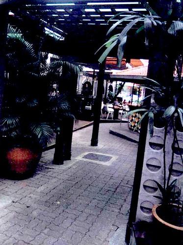 新加坡土生華人區