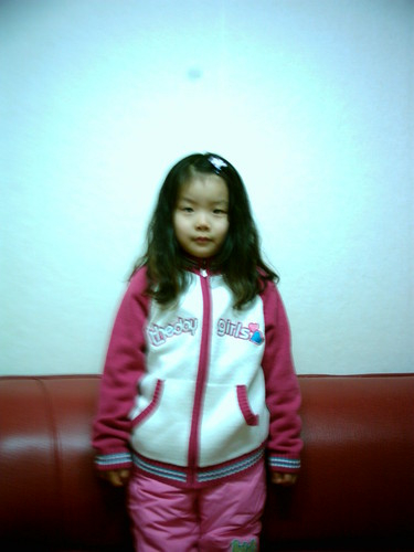Ye Reem in Pink