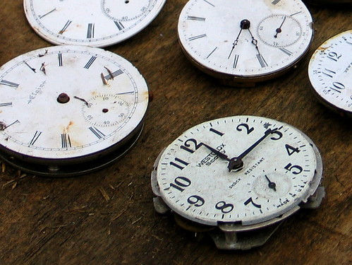 pocket watches | by jekemp