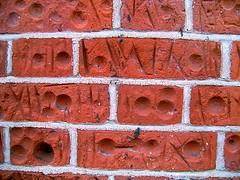 brick wall code