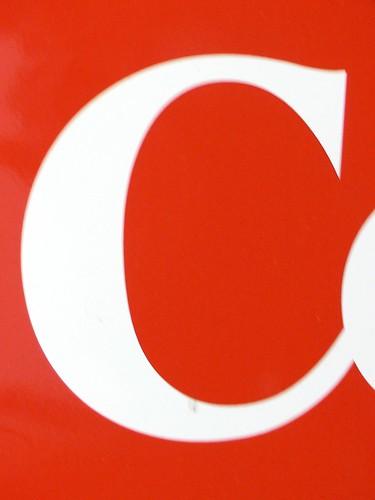 'C'oke   by Scuddr