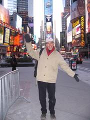 Steve in NYC