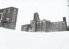 St-Henri Warehouses