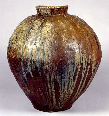 Echizen Jar