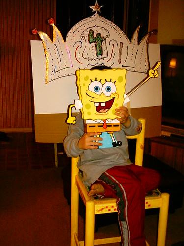 Sponge Child