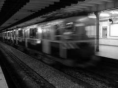 tren Buenos Aires