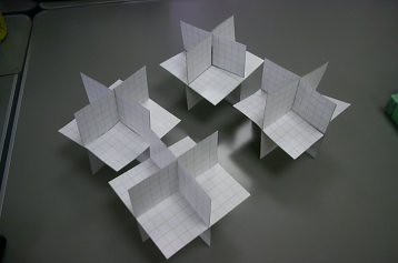 3-dimension coodinates/空間座標