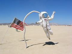 Astronaut | by heff66