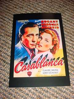 """Casablanca"" 