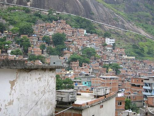 Favela Funk | by laughlin