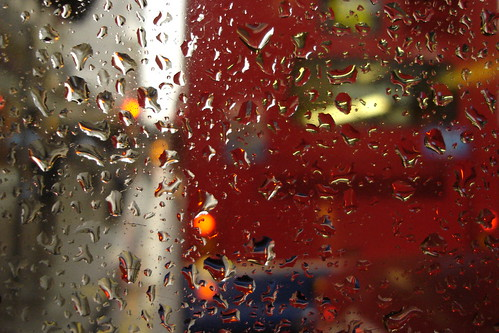 Wet London 20
