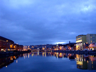 Cork at night | by jf1234