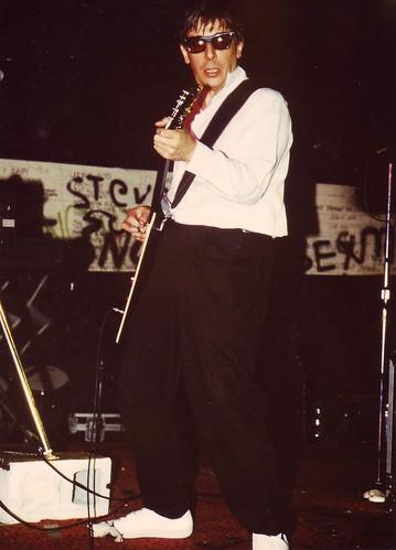 John Cale, Atlanta 1985