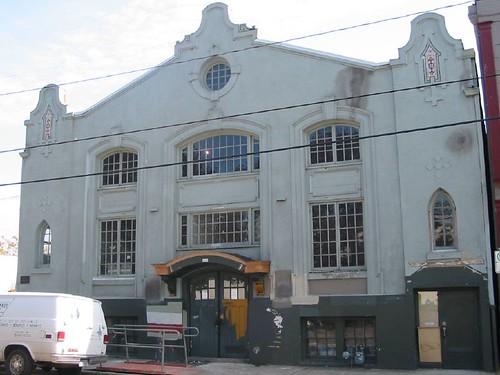 hiberman hall