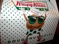 Krispy Kreme - Donut Holes