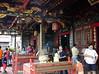 Cheng Hoon Teng Temple, Melaka