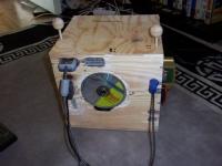 Woodcube