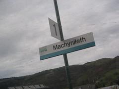 Gorsaf Machynlleth