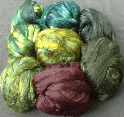 dyed silk5
