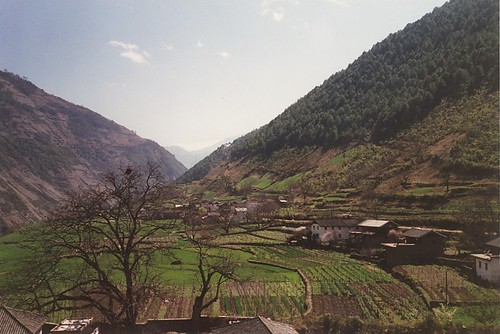 cizhong south