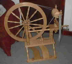 new wheel