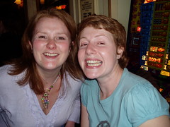 My 2 favourite ginger people