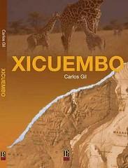 Livro 'Xicuembo': clique para encomendas