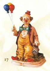 07061 Balloon Clown