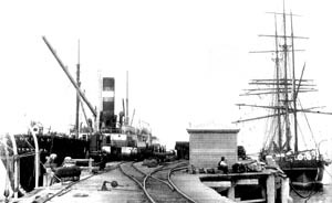 Busselton Jetty - Historical