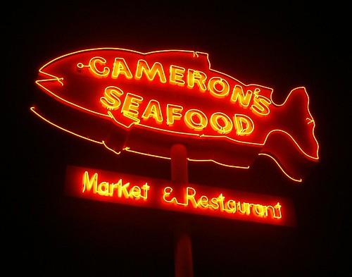 Neon Seafood | by Matt (mistergoleta)